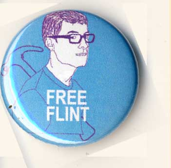 Free Flint button