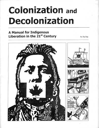 Colonization and De-colonization