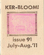 Ker-Bloom! #91