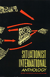 The Situationist International Anthology - revised edition