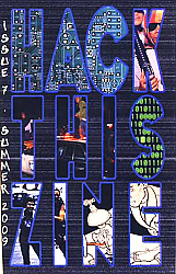 Hack This Zine #7