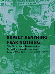Expect Anything, Fear Nothing