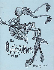The Oystercatcher #10