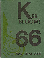 Ker-Bloom! #66