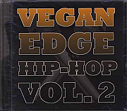 Vegan Edge Hiphop #2 - Marie Mason benefit