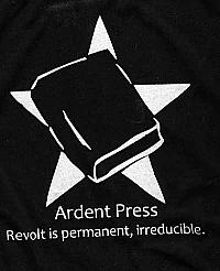 Ardent Press Tee shirt