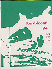 Ker-Bloom! #94