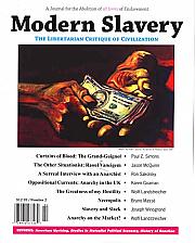 Modern Slavery #2