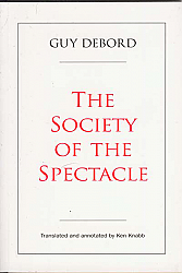 Society of the Spectacle annotated