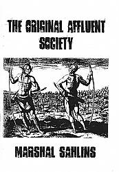 The Original Affluent Society