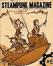 Steampunk #5