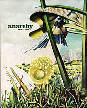Anarchy: a journal of desire armed 72/73