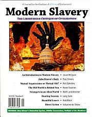 Modern Slavery #1
