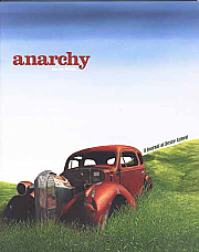 Anarchy: A Journal Of Desire Armed #74