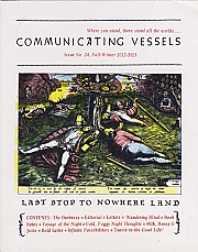 Communicating Vessels #24