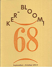 Ker-Bloom! #68