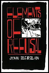Elements of Refusal (hard cover)