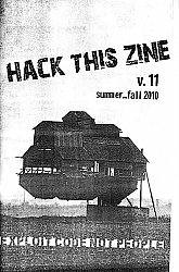 Hack This Zine #11