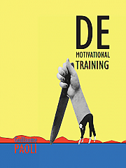 Demotivational Training 5 Pack