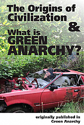 An Intro to Green Anarchy