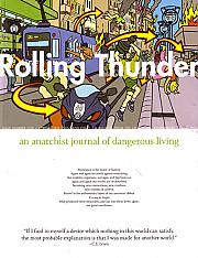 Rolling Thunder #5