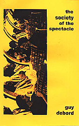 Society of the Spectacle - Knabb