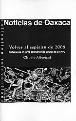 News from Oaxaca/Noticias de Oaxaca