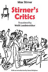Stirner's Critics