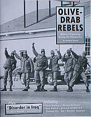 Olive-Drab Rebels: Military Organizing During the Vietnam Era