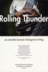 Rolling Thunder 9, spring 2010