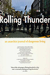 Rolling Thunder 8, Fall 2009